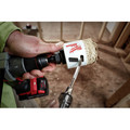Milwaukee 49-22-4095 10-Piece HOLE DOZER Electrician's Bi-Metal Hole Saw Kit image number 2