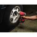 Factory Reconditioned Milwaukee 2663-80 M18 18V Cordless 1/2 in. Lithium-Ion Impact Wrench (Tool Only) image number 2