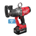 Milwaukee 2867-22 M18 FUEL 1 in. High Torque Impact Wrench Kit with ONE KEY and (2) 8.0 Ah Batteries image number 6