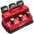 Milwaukee 48-59-1807 M18 and M12 Rapid Charge Station image number 3
