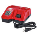 Milwaukee 48-59-1880SC M18 REDLITHIUM HIGH OUTPUT XC8.0 Super Charger Starter Kit image number 2