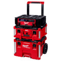 Milwaukee 2950-20 M18 PACKOUT Radio and Charger image number 15