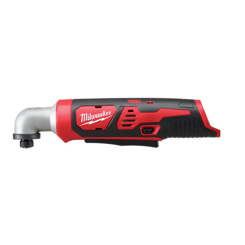 Milwaukee 2467-20 M12 Lithium-Ion 1/4 in. Right Angle Impact Driver (Bare Tool)