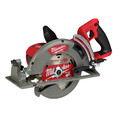 Milwaukee 2830-21HD M18 FUEL Rear Handle 7-1/4 in. Circular Saw Kit image number 2