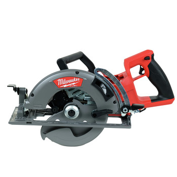 Milwaukee 2830-20 M18 FUEL Rear Handle 7-1/4 in. Circular Saw (Tool Only) image number 2