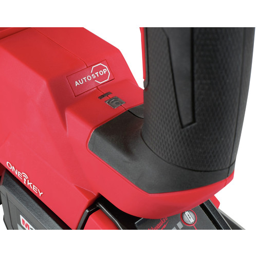 Milwaukee 2718-22HD M18 FUEL 1-3/4 in. SDS MAX Rotary Hammer with ONE KEY and (2) 12 Ah Batteries image number 4