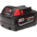 Milwaukee 48-11-1828 M18 REDLITHIUM XC3.0 Extended Capacity Battery
