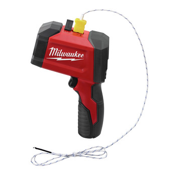 Milwaukee 2269-20 30:1 Infrared/Contact Temp-Gun image number 1