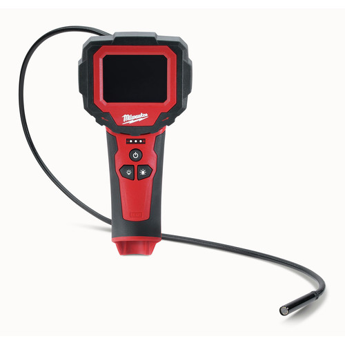 Milwaukee 2313-20 M12 Lithium-Ion M-SPECTOR 360 Rotating Digital Inspection Camera (Tool Only) image number 1