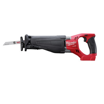 Milwaukee 2720-20 M18 FUEL Lithium-Ion Sawzall Reciprocating Saw (Tool Only) image number 1