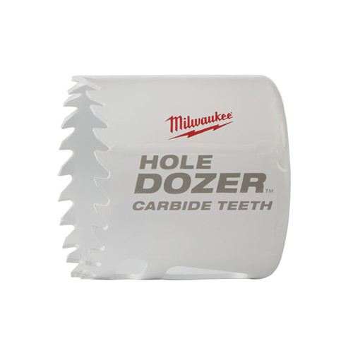 Milwaukee 49-56-0720 2 in. HOLE DOZER with Carbide Teeth