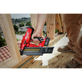 Milwaukee 2744-20 M18 FUEL 21-Degree Cordless Framing Nailer (Tool Only) image number 12