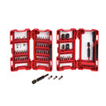 Milwaukee 48-32-4028 Shockwave Impact Duty Driver Bit Set (55-Piece) image number 0