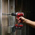 Factory Reconditioned Milwaukee 2607-82 M18 Lithium-Ion XC 1/2 in. Cordless Hammer Drill Driver Kit (3 Ah) image number 7