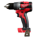 Factory Reconditioned Milwaukee 2801-80 M18 Lithium-Ion Brushless Compact 1/2 in. Cordless Drill (Tool Only) image number 0