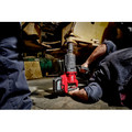 Milwaukee 2868-22HD M18 FUEL Brushless Lithium-Ion 1 in Cordless D-Handle High Torque Impact Wrench Kit (12 Ah) image number 10