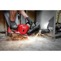 Milwaukee 2786-22HD M18 FUEL Lithium-Ion 9 in. Cut-Off Saw Kit with ONE-KEY (12 Ah) image number 22