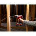 Milwaukee 2701-22CT M18 Lithium-Ion Compact Brushless 1/2 in. Cordless Drill Driver Kit (2 Ah) image number 7