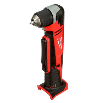 Milwaukee 2615-20 M18 Lithium-Ion 3/8 in. Cordless Right Angle Drill Driver (Tool Only) image number 0