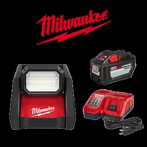 FREE Milwaukee M18 FUEL Bare Tool