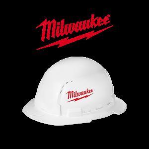FREE Milwaukee Hard Hat