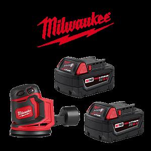 FREE Milwaukee M18 Bare Tool