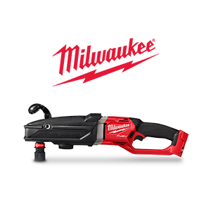 FREE Milwaukee Recip Saw or Accessory