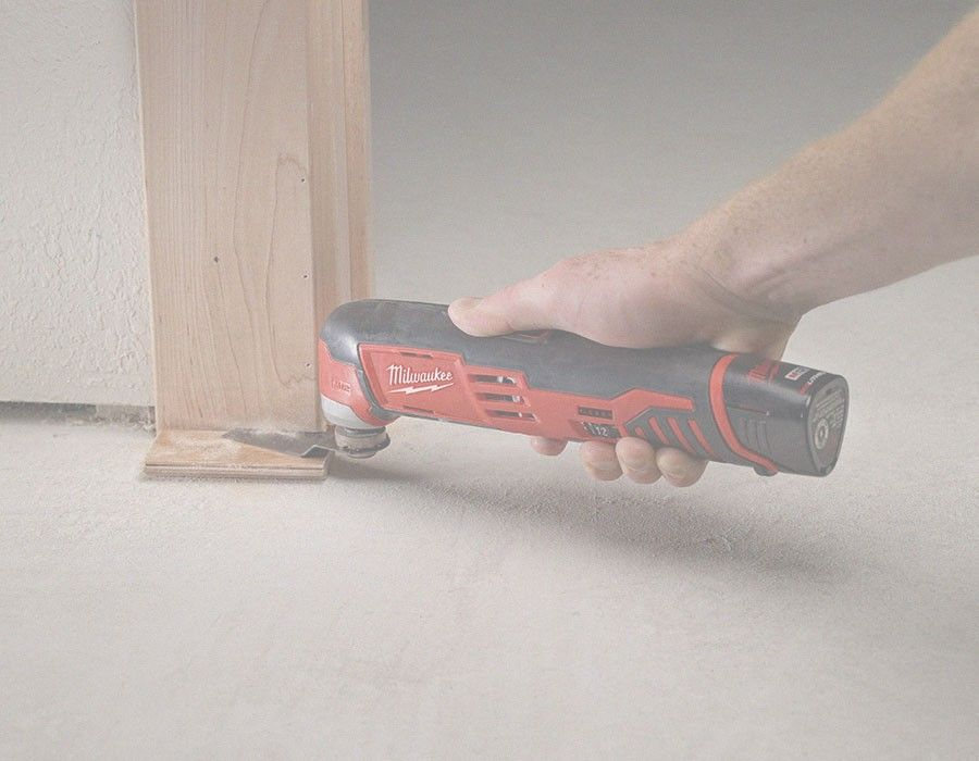 FREE Milwaukee M12 Bare Tool or Battery