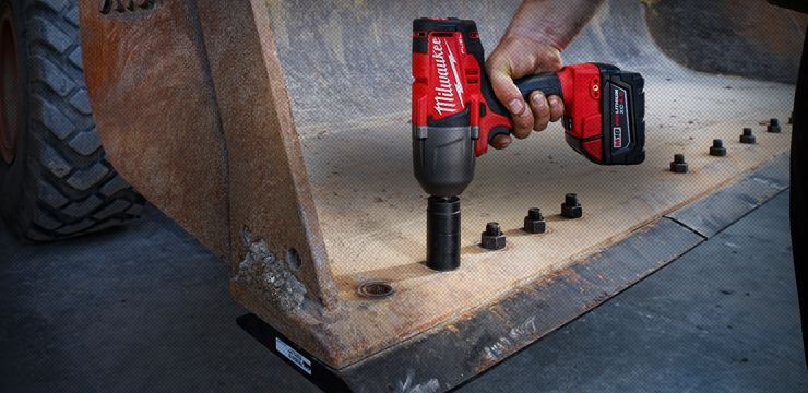 Milwaukee Cordless Power Tools | CPO Milwaukee